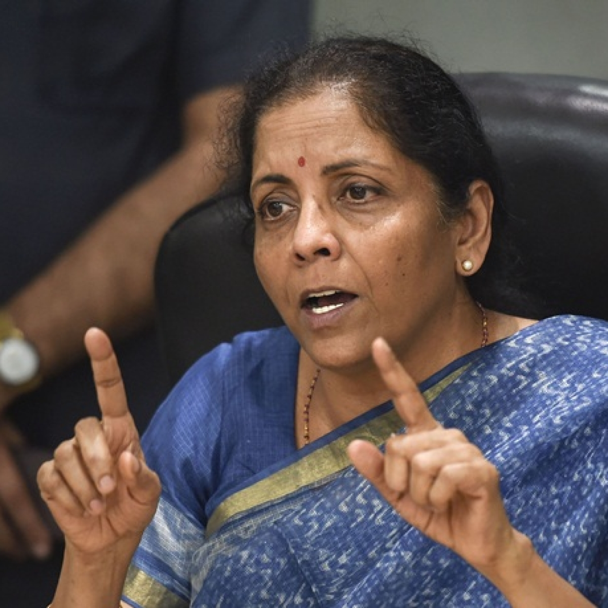 Centre allows 20 states to borrow additional Rs 68,825 cr to meet revenue shortfall