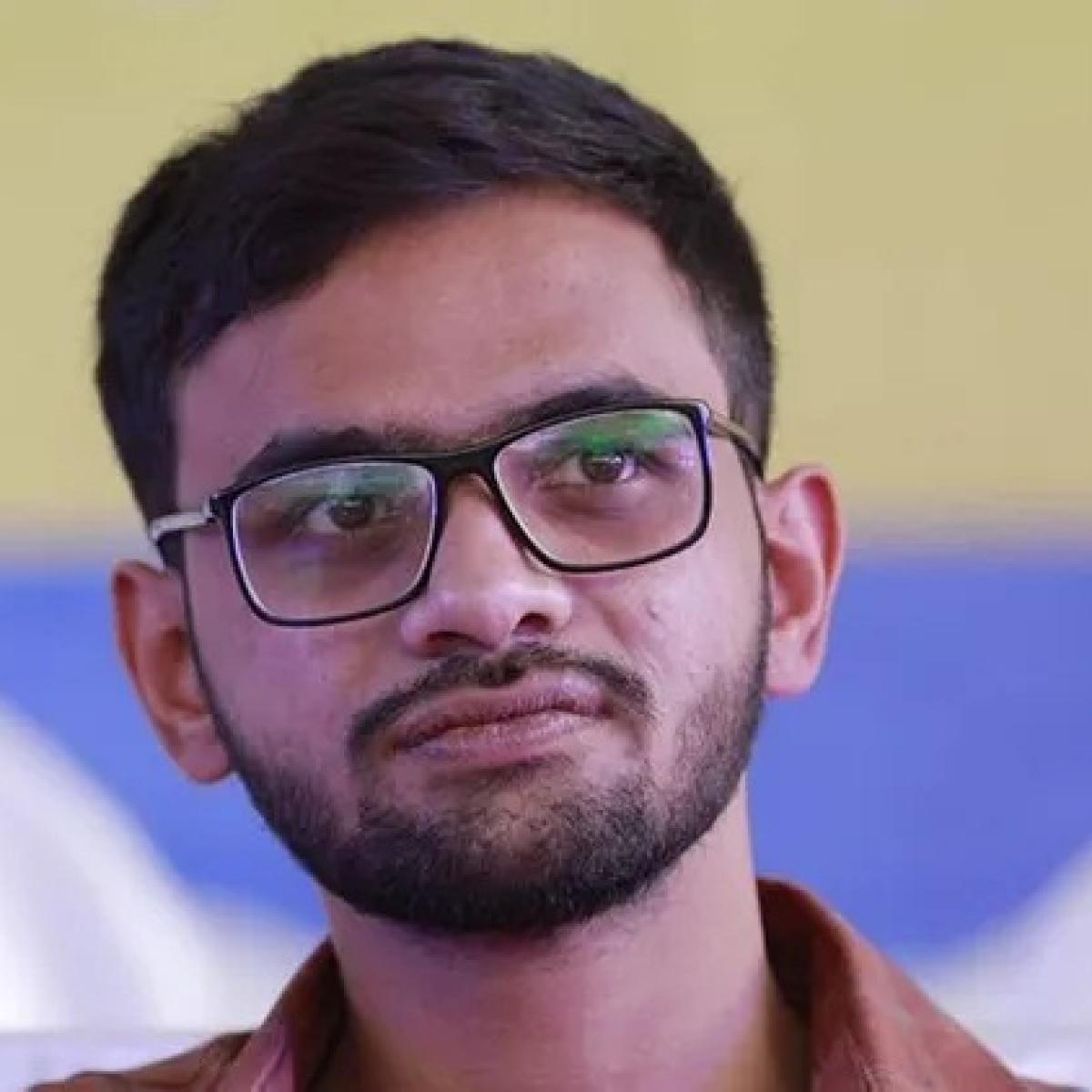 Delhi riots: Court grants bail to former JNU student leader Umar Khalid