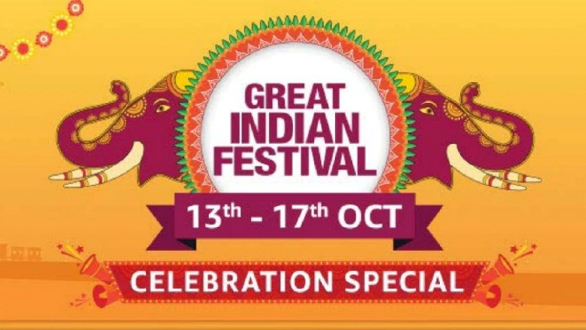 Amazon India's Great Indian Festival Celebrations Special sale: Top five deals on smartphones you need to check out