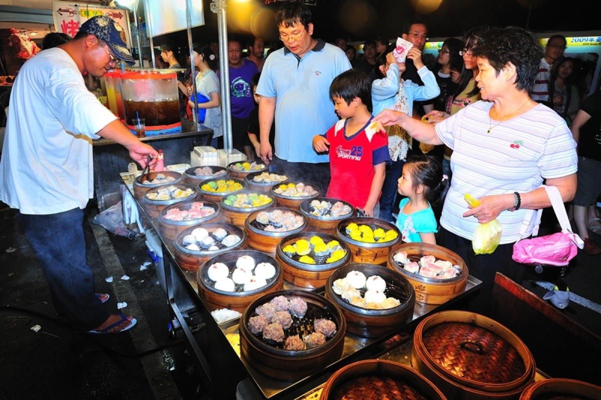 Tasty Taiwan: A sneak peek Ruplai Dean's Yilan diaries