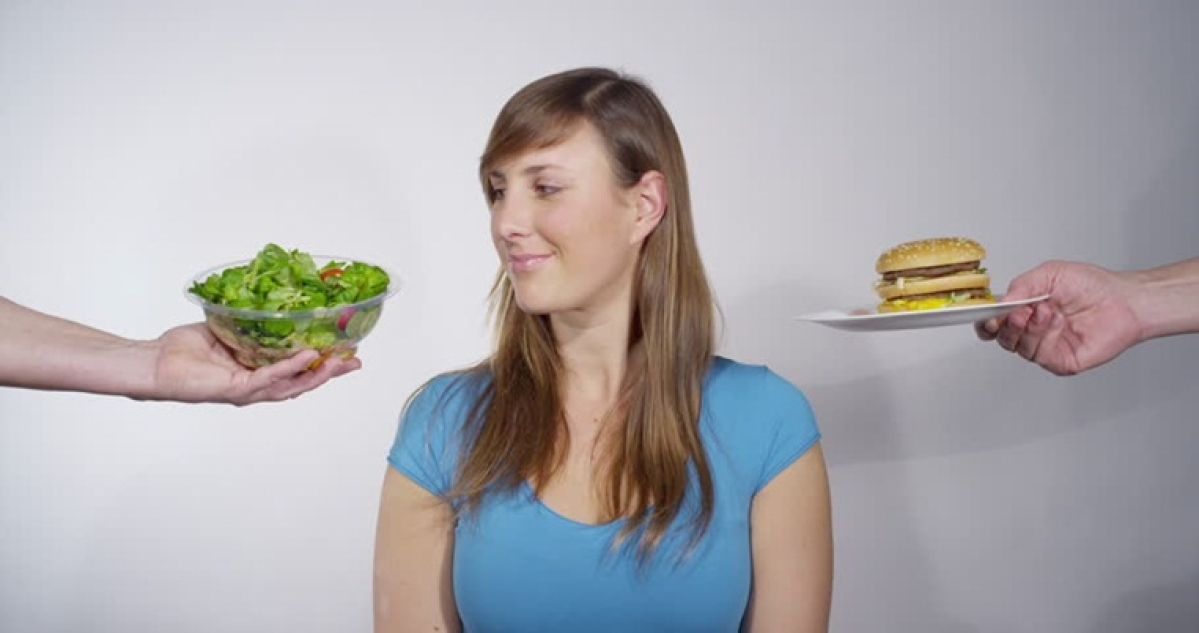 Mind your munching: How an improper diet can take a toll