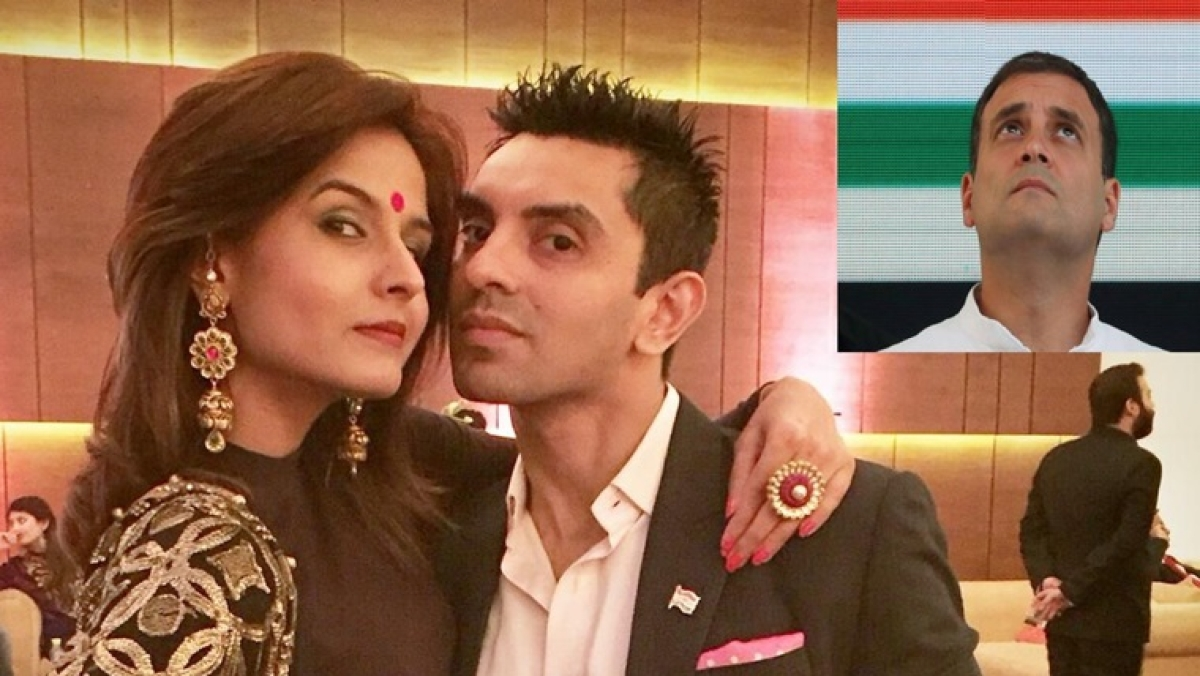 Bigg Boss 13: Who is Tehseen Poonawalla? All you need to know about Rahul Gandhi's brother-in-law