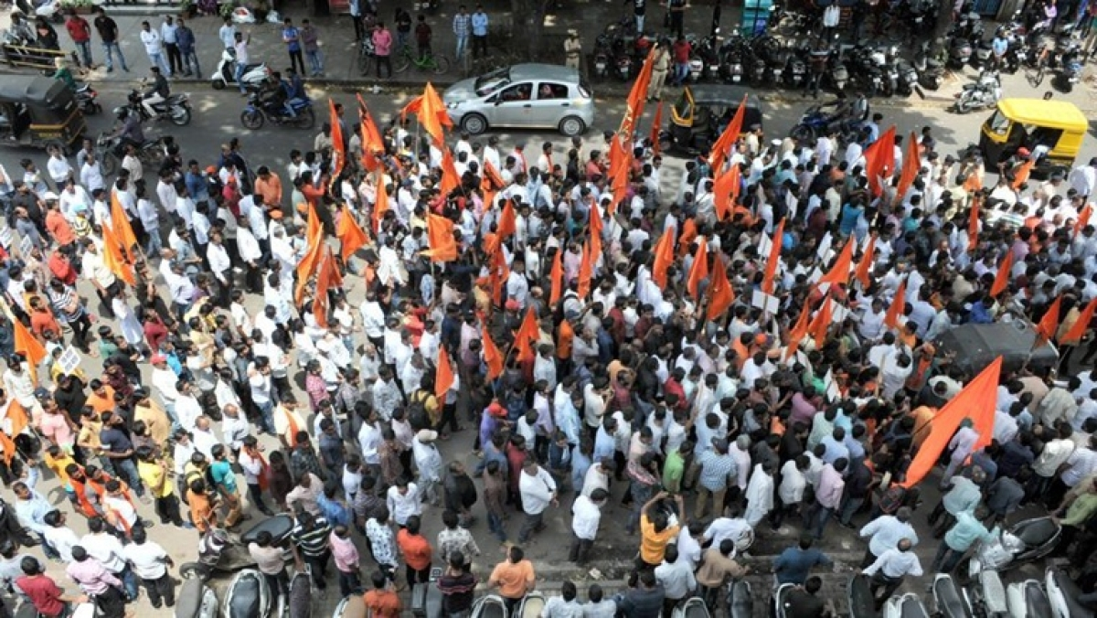 Maharashtra Election 2019: 300 Shiv Sena members resign after party fails to field candidates in Pune