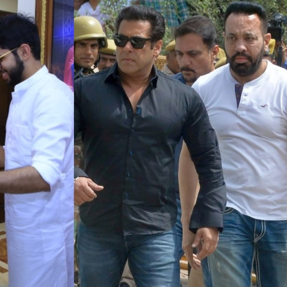 Salman Bhai asked me to join Sena: Shera