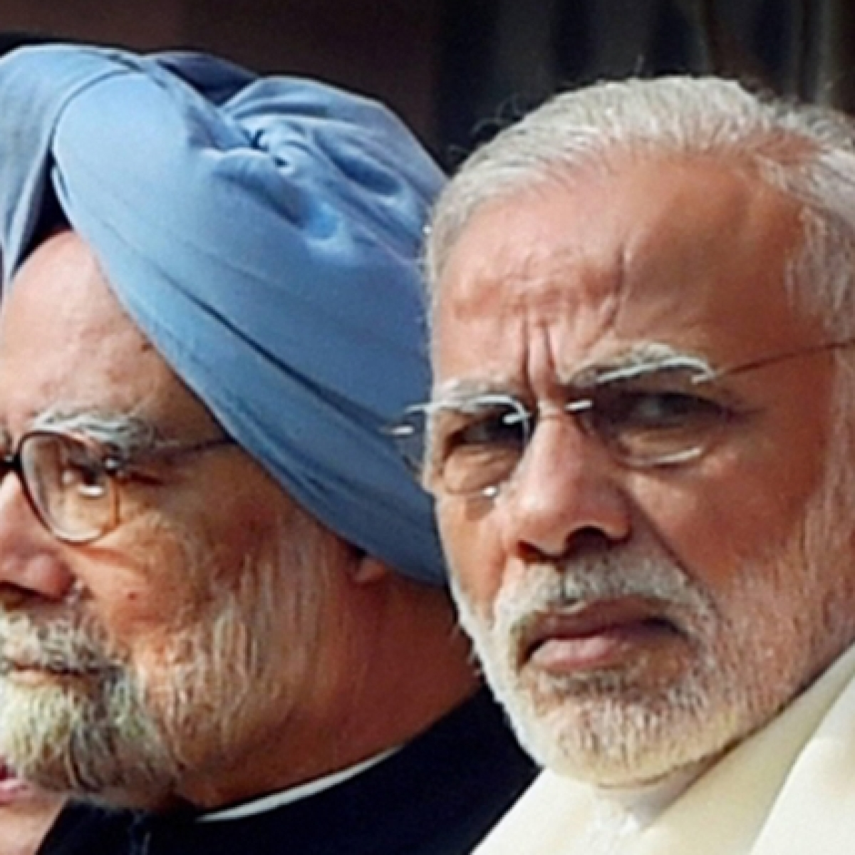 Roles of PMs in the tale of Ayodhya