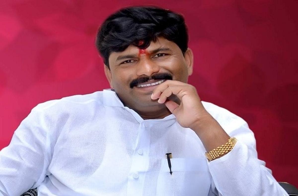 Gopichand Padalkar won't be a challenge to Ajit Pawar in Baramati