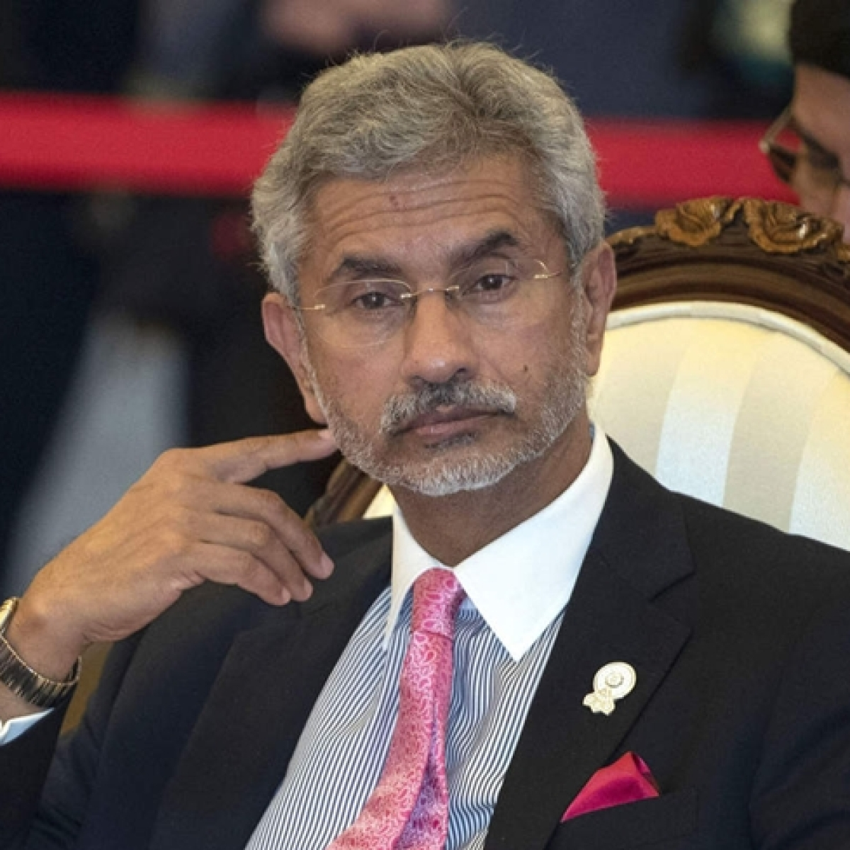 We would not like any state to tell us what to buy or not: Jaishankar on S-400 purchase from Russia