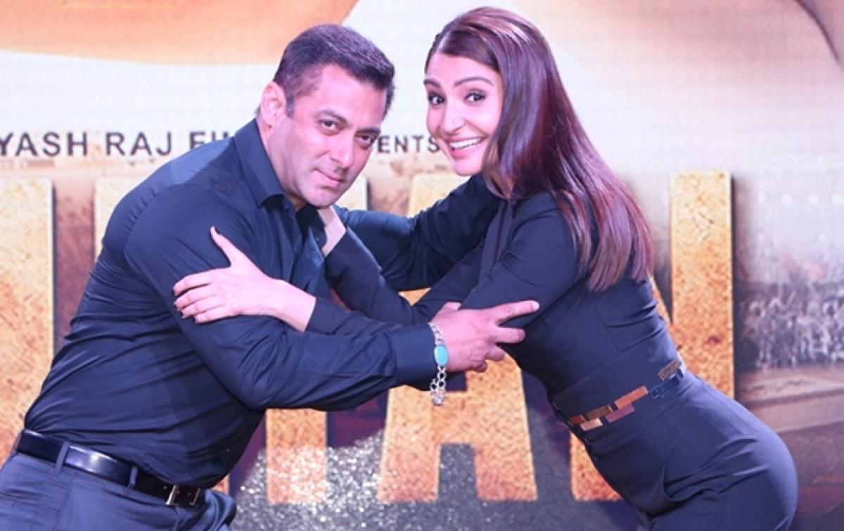 Sultan Reunion: Anushka Sharma in Salman Khan's Eid 2020 release 'Radhe'?