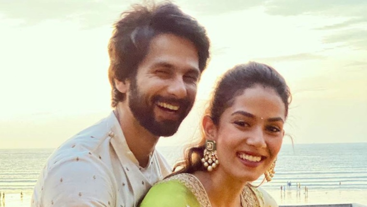 Shahid Kapoor cooks for wife Mira for the 'first time' in 5 years