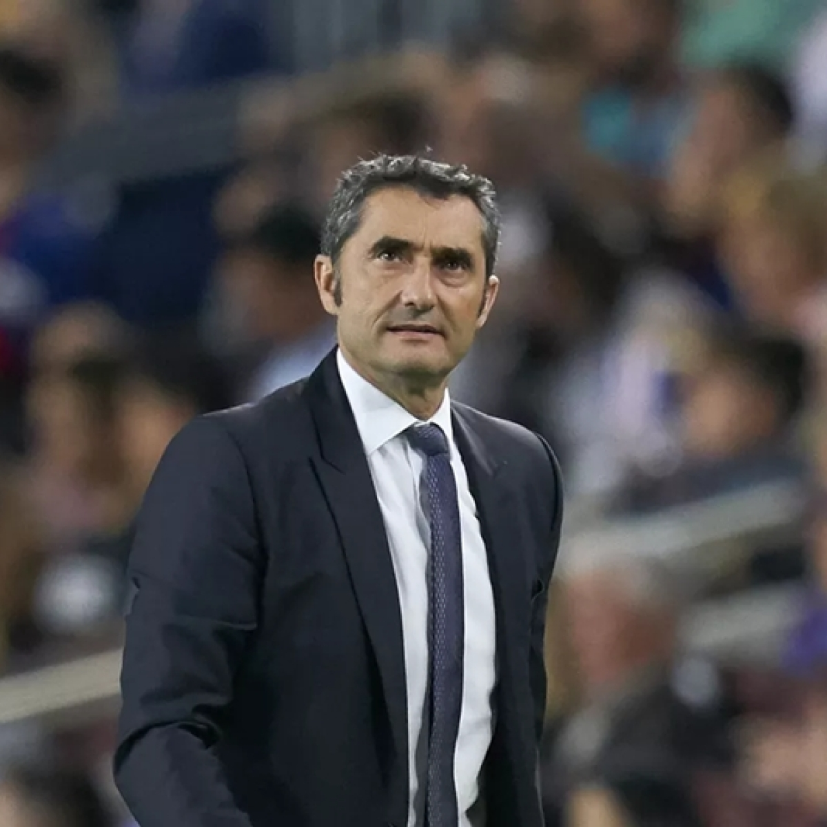 Barcelona sack Ernesto Valverde as head coach, appoint Quique Setien as replacement