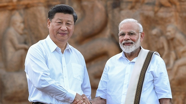 PM Modi, Xi Jinping to work together to overcome 'common challenges' of terrorism, radicalisation