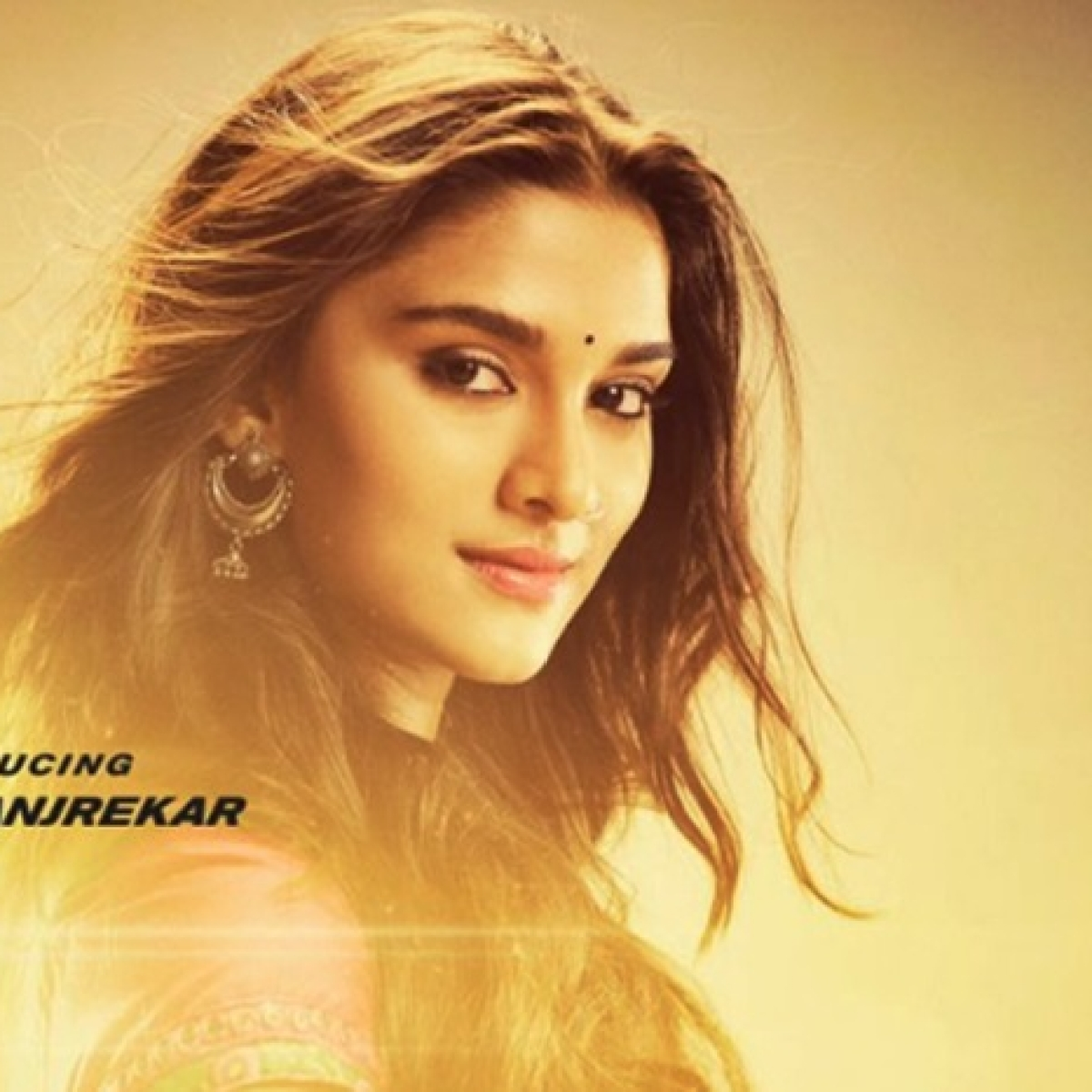 Salman Khan introduces Saiee Manjrekar in new 'Dabangg 3' promo
