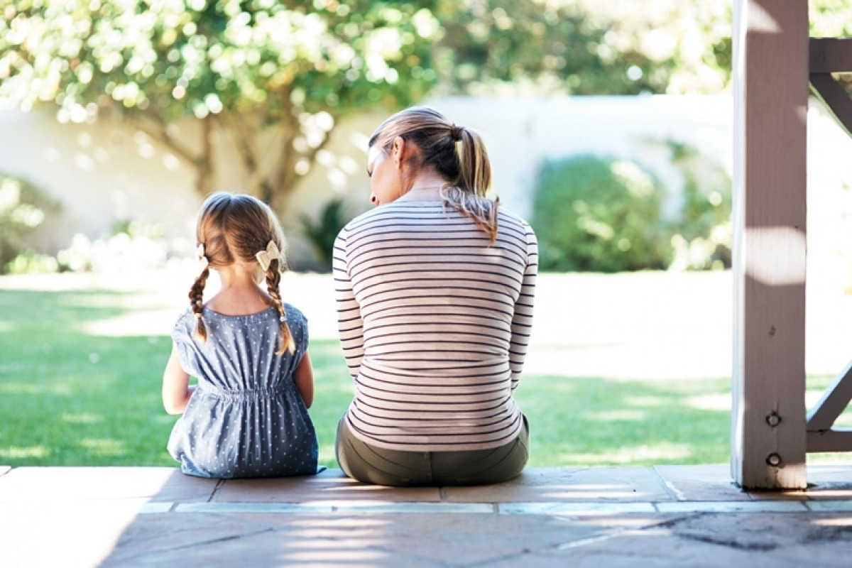 Maria Goretti: New-age parenting