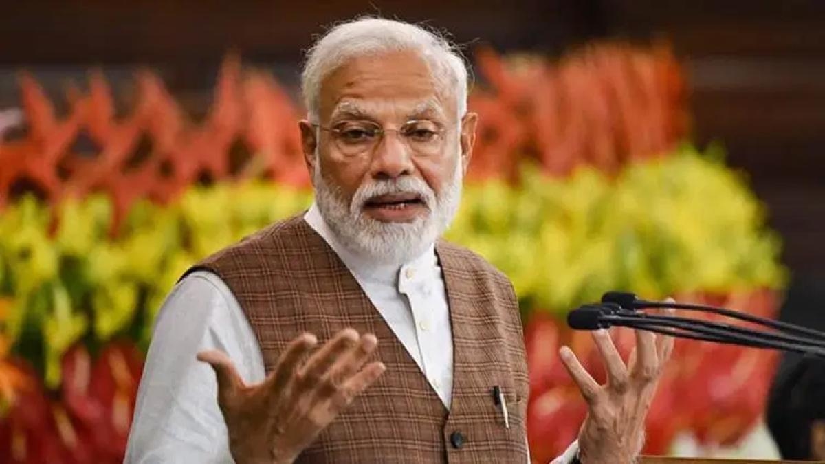 Ayushman Bharat to generate an estimated 11 lakh new jobs in next 5-7 years: PM Narendra Modi