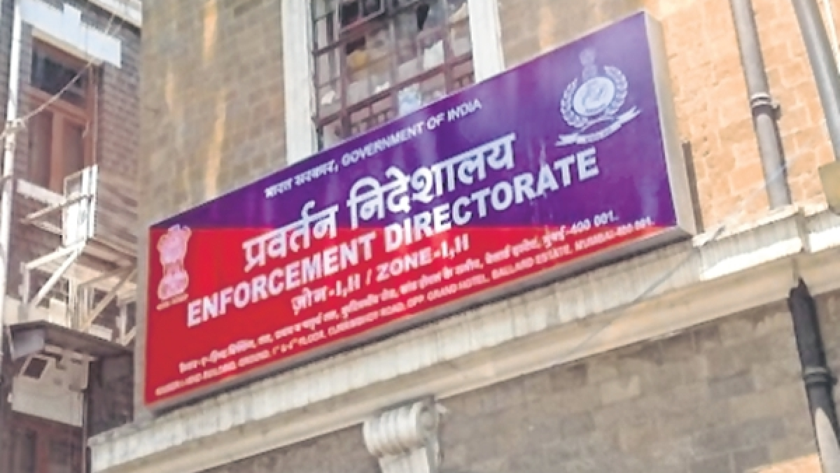 ED attaches assets worth Rs 2.89 cr of EPFO officer