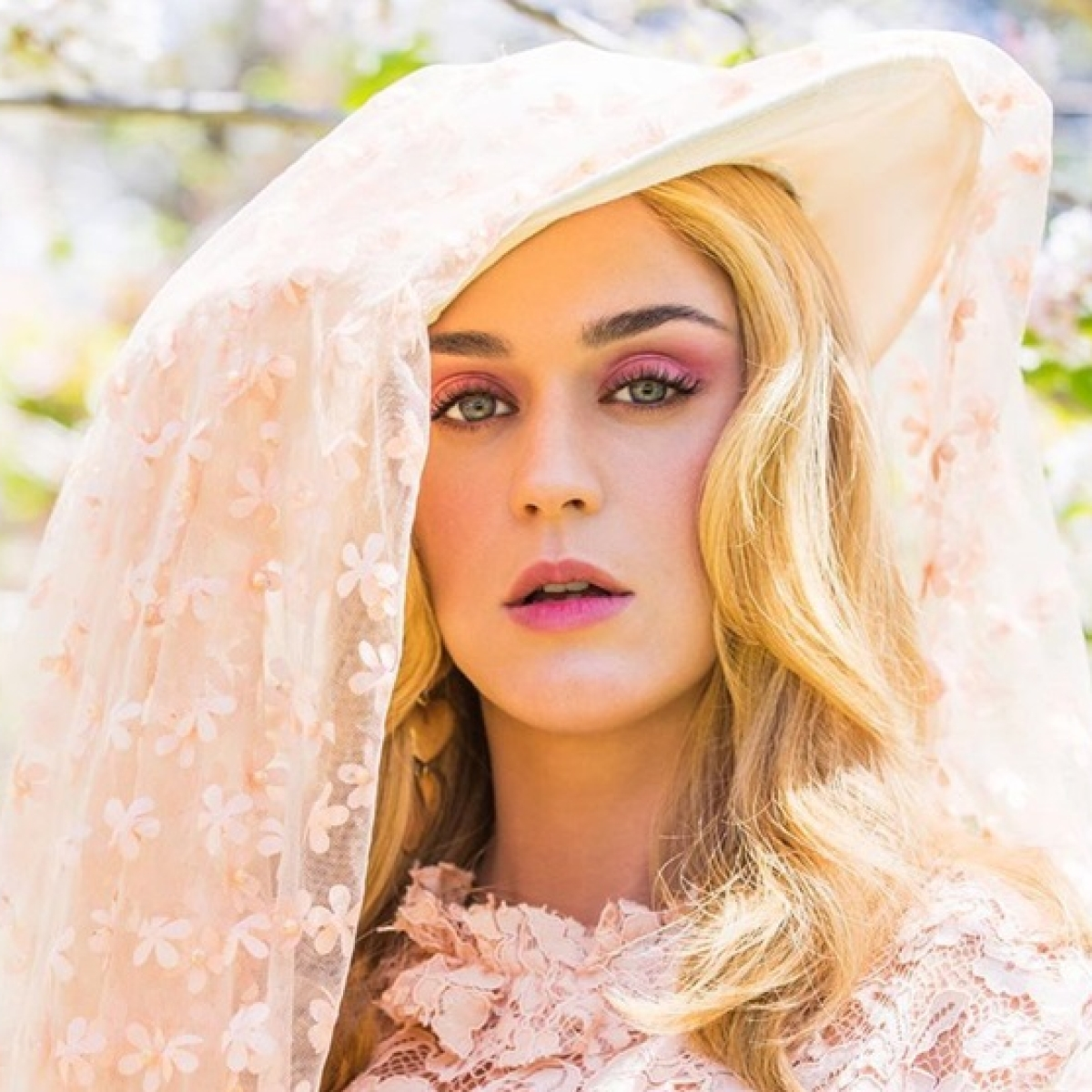 Katy Perry sued for USD 150K for posting Halloween picture
