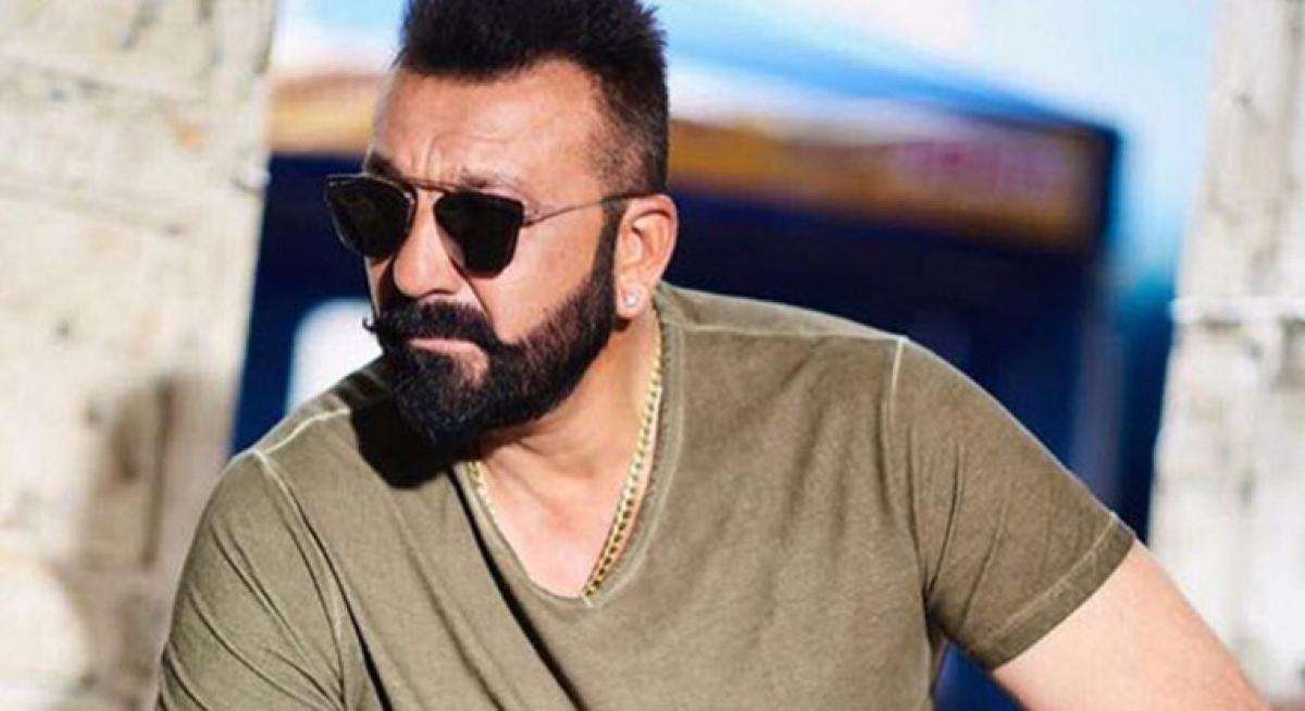 Sanjay Dutt all set to work in the next 'Munnabhai' film