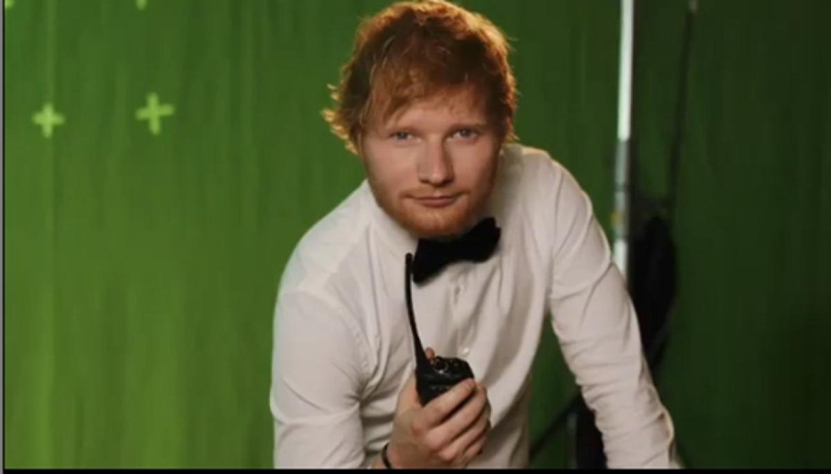 Ed Sheeran is UK's richest under 30 celeb; Daniel Radcliffe comes second
