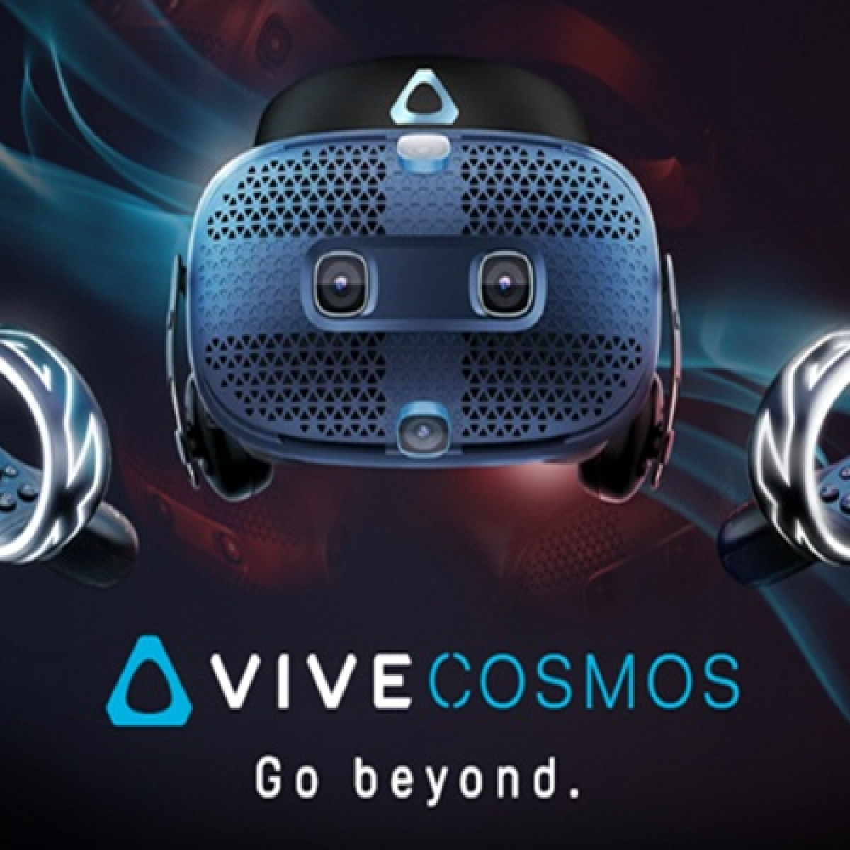 HTC Vive Cosmos available in India for Rs 89,990