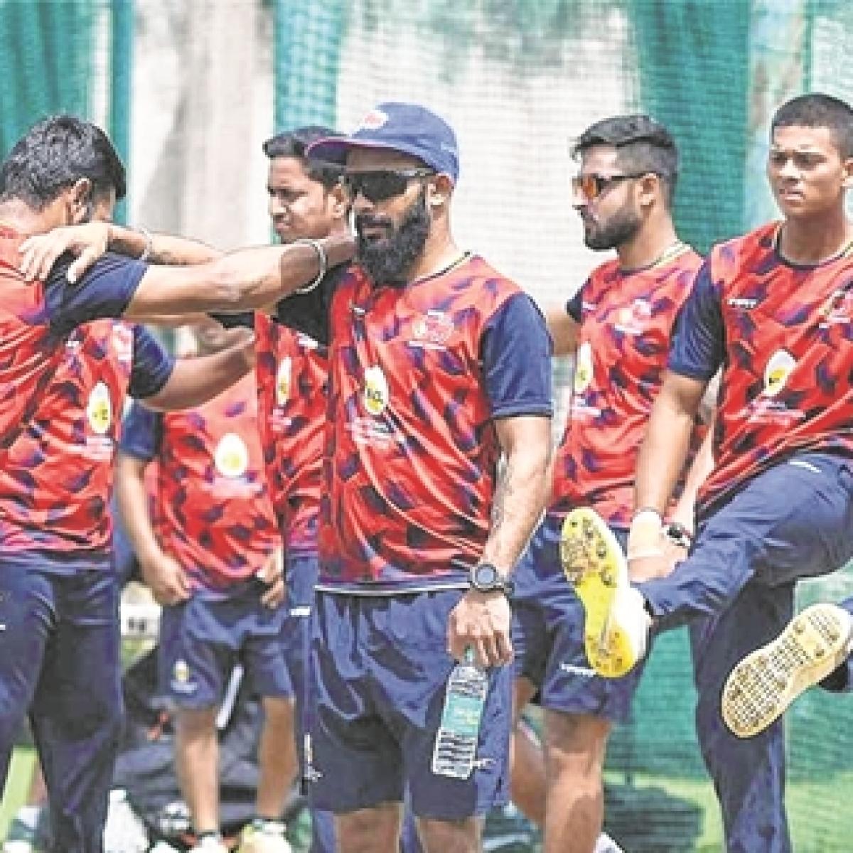 Unfair: Mumbai cry foul