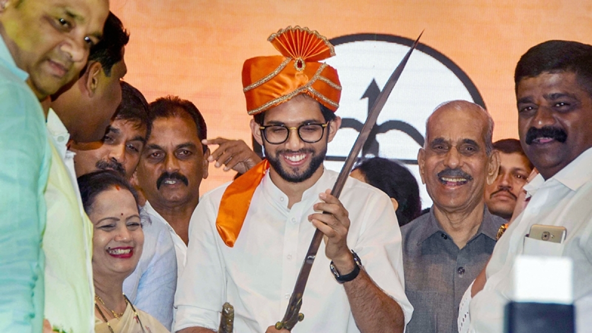 Maharashtra Election 2019 - Kurla (SC) Assembly Constituency of Mumbai: Shiv Sena's Mangesh Kudalkar wins