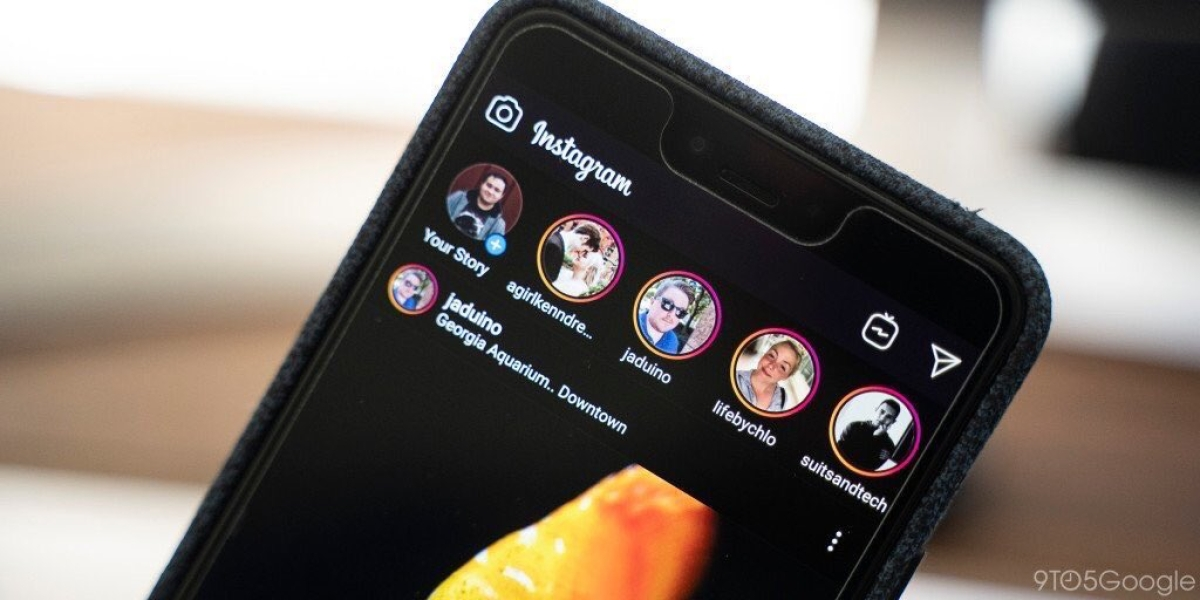 Welcome to the Dark Side: How to use Instagram's dark mode