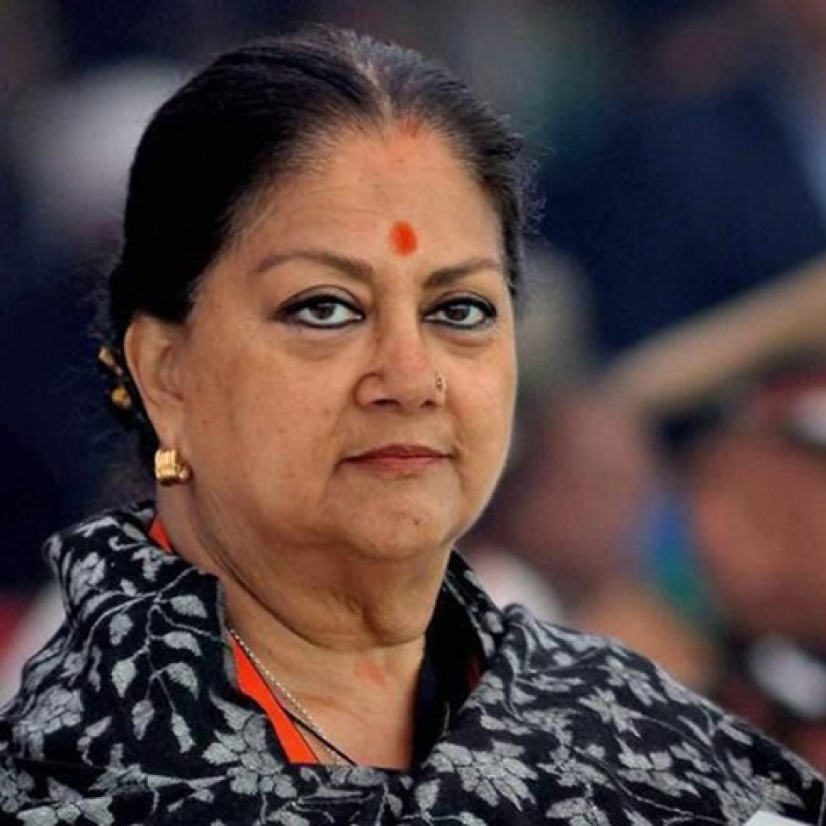 Rajasthan: Vasundhara Raje supporters lobby for her as 2023 CM face