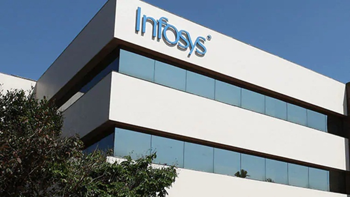 Infosys Q3 earnings result: IT giant's net profit rises by 16.6% at Rs 5,197 cr
