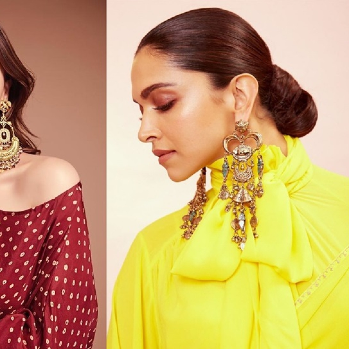 Diwali 2019: Bollywood inspired fashion trends to rock this festive season