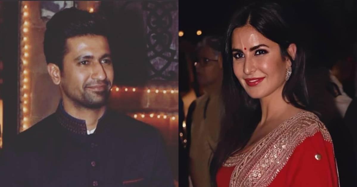 Vicky Kaushal, Katrina Kaif spark off dating rumours at ...