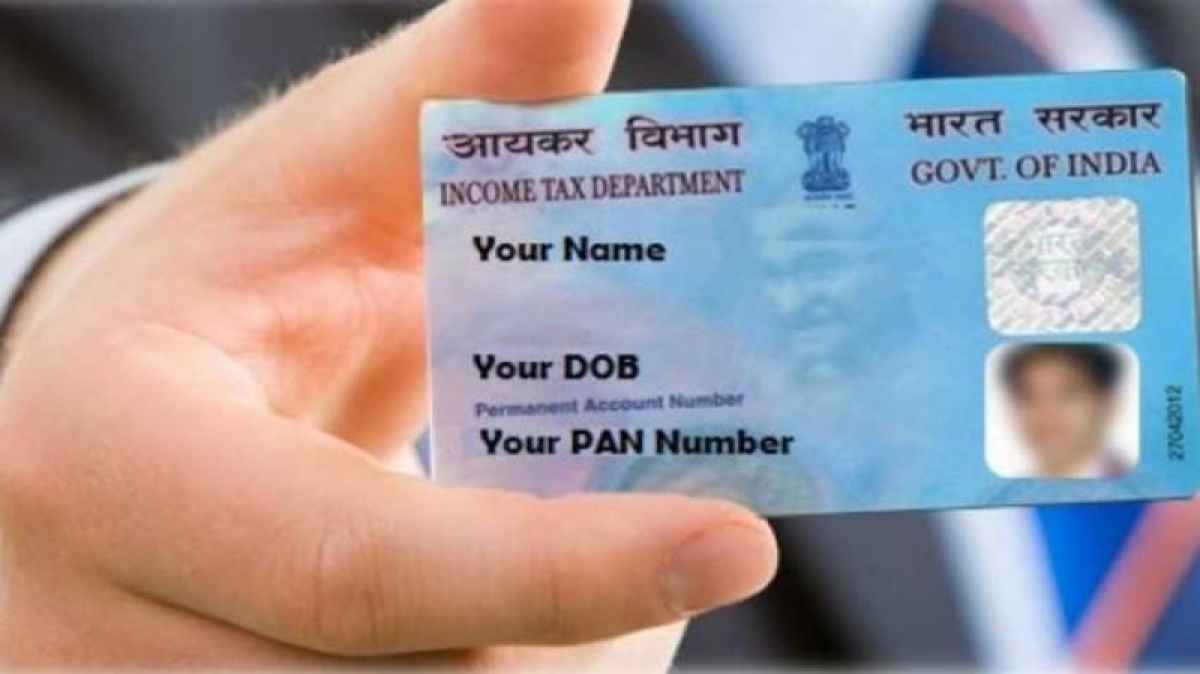 Don't have a PAN Card? You can use these two documents for financial transactions