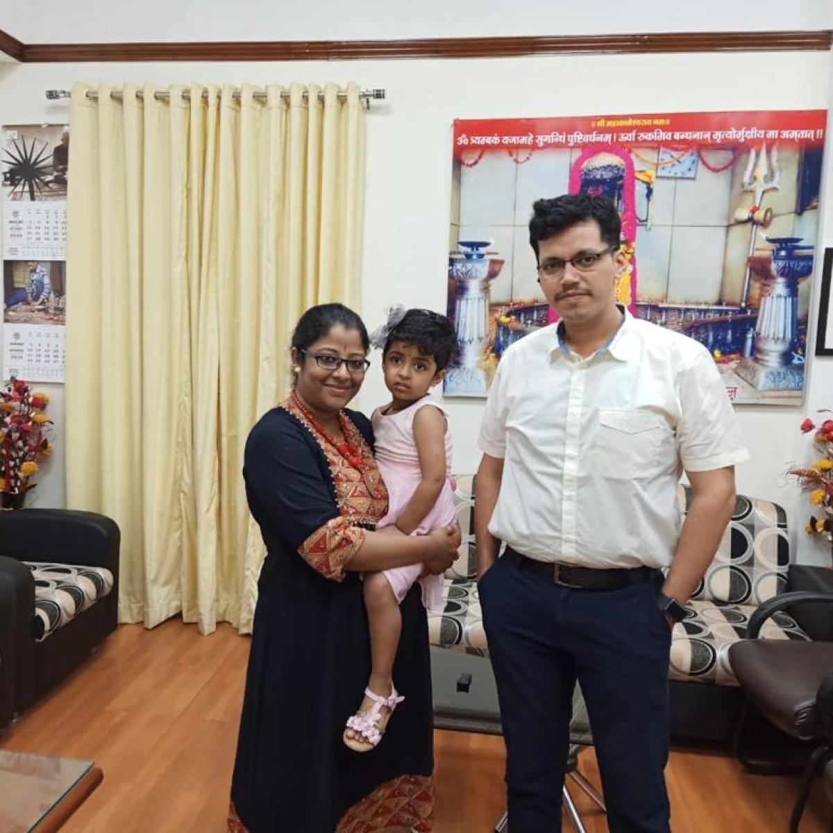 Ujjain: City's youngest 'Google-girl'