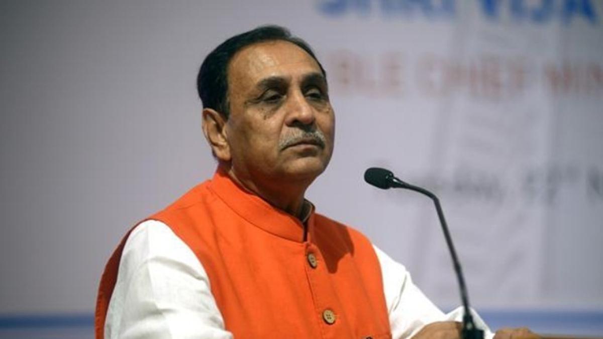 Modi government planning to implement NRC across India: Gujarat CM Vijay Rupani