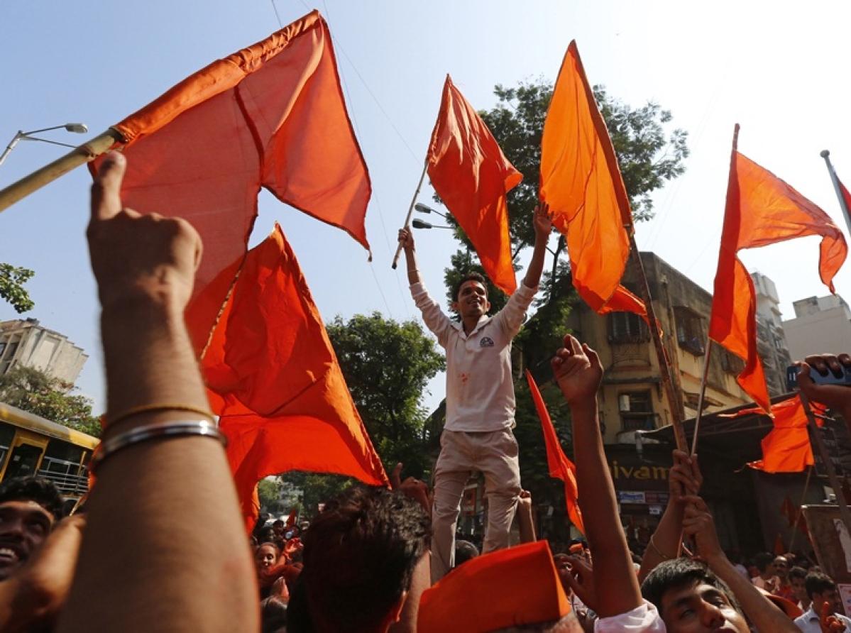 Maharashtra Election 2019 – Bhiwandi Rural Assembly Constituency of Mumbai: Shiv Sena's Shantaram Tukaram More wins