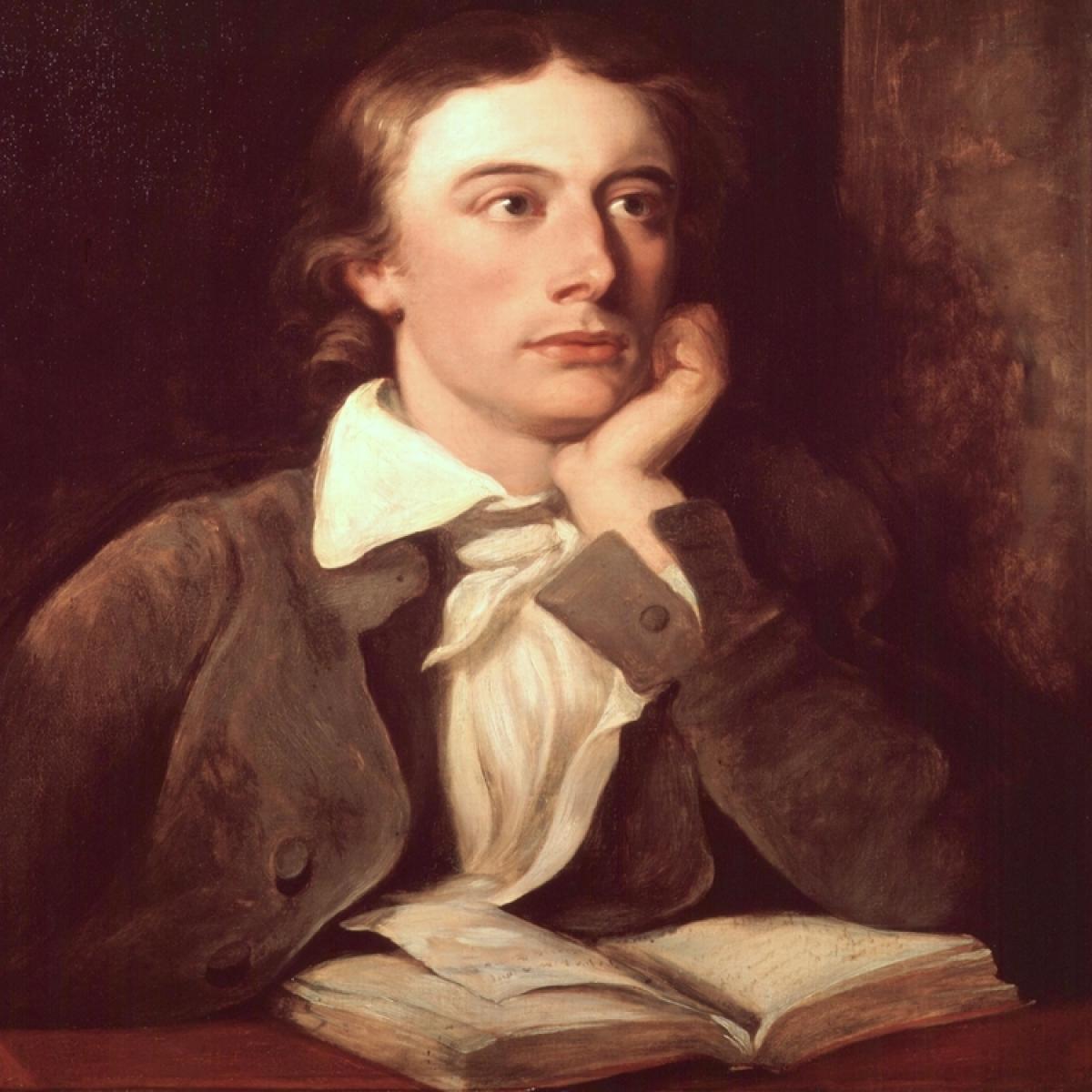 Poet of Pain: Reliving John Keats' saga of pain and pathos