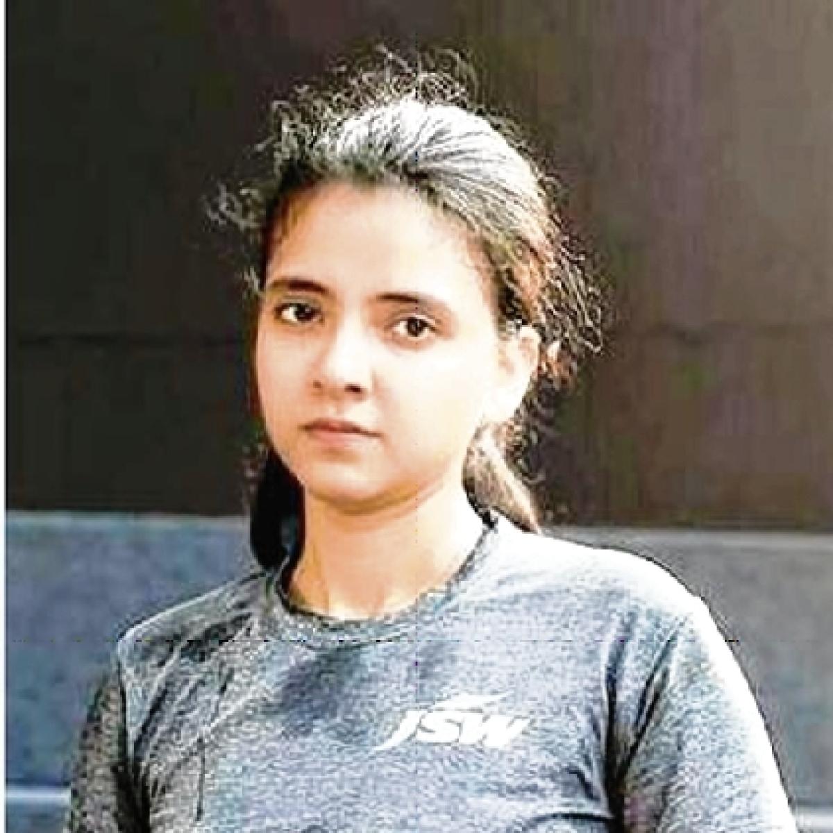 Trina Iris topples top seed Bhavna Goyal in Open Squash Championships