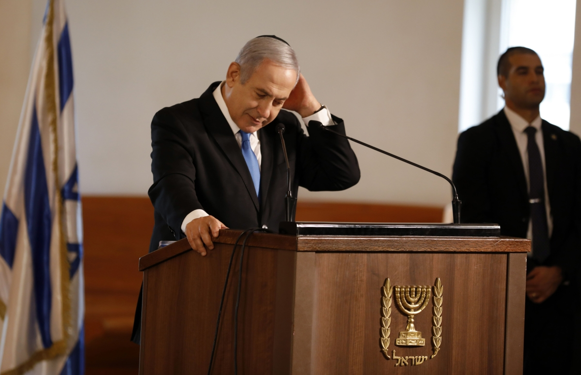 Israeli PM Benjamin Netanyahu enters quarantine after aide tested positive for coronavirus