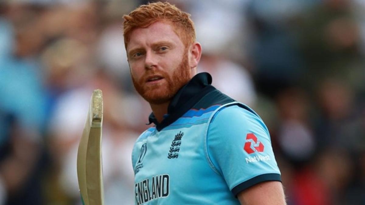 New Zealand series start of journey towards World T20: Jonny Bairstow