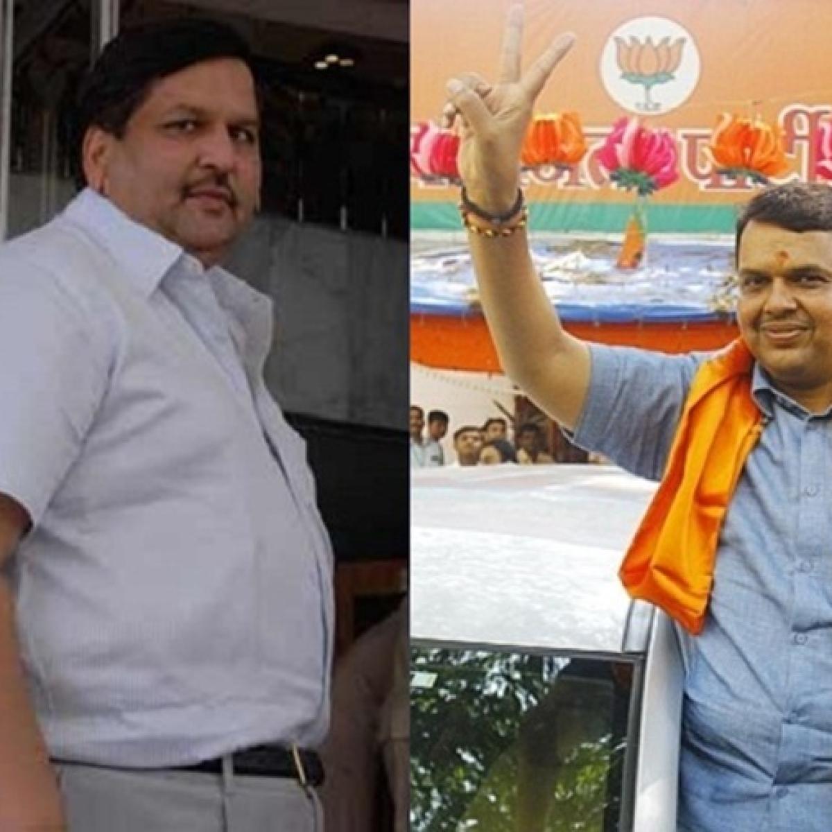 Maharashtra Election 2019 - Malabar Hill Assembly Constituency of Mumbai: BJP's Mangal Prabhat Lodha wins