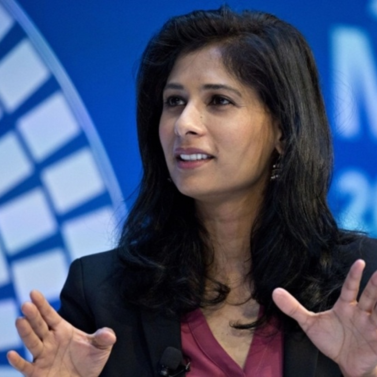 India should focus on structural reforms, clean-up of banks: IMF Chief Economist Gita Gopinath