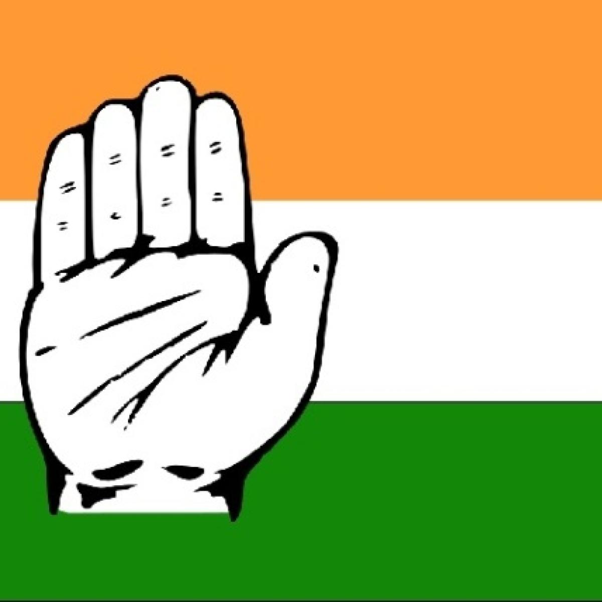 Four days to bypolls, Raj Cong top guns in Maharashtra