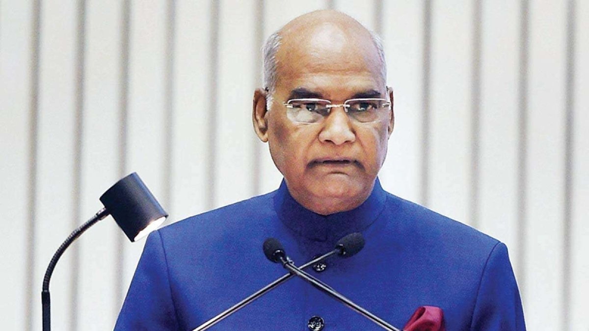 President's Rule was today imposed in Maharashtra after Ram Nath Kovind gave assent to the Governor's recommendation