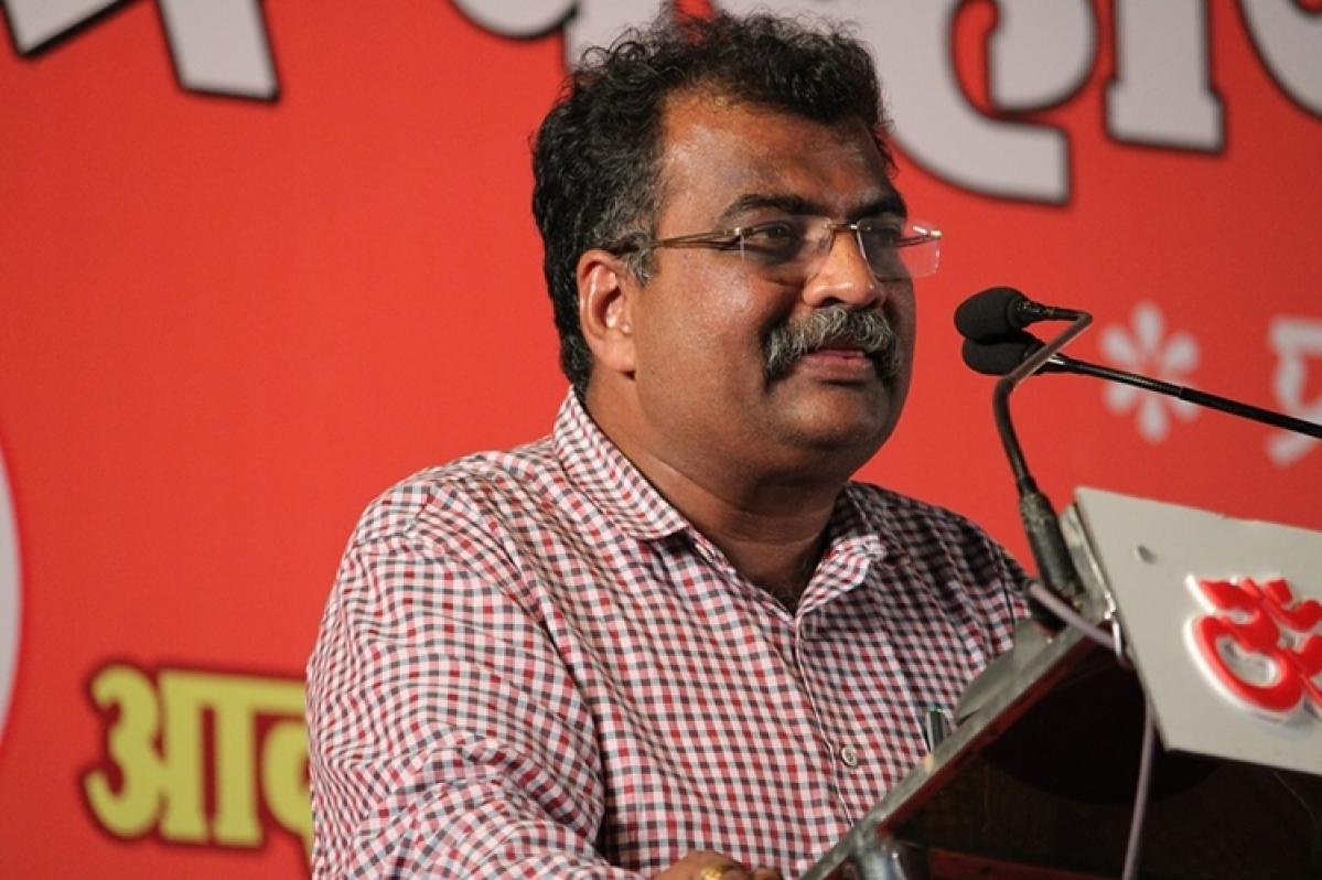 Chavhan Ravindra Dattatray of BJP