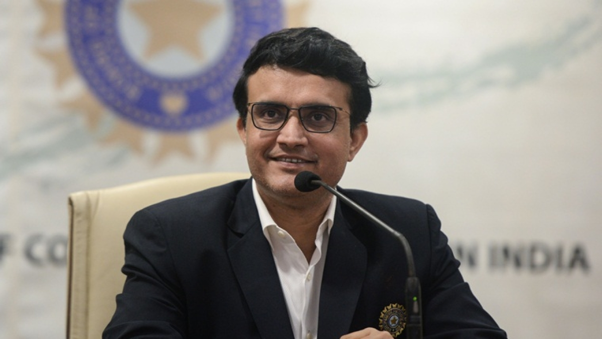 Will speak to Virat Kohli tomorrow and support him in every possible way, whatever he wants: Ganguly