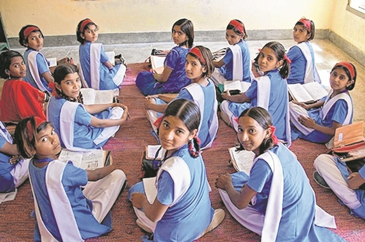 40% of Beti Bachao funds spent only on advertisement, alleges Congress