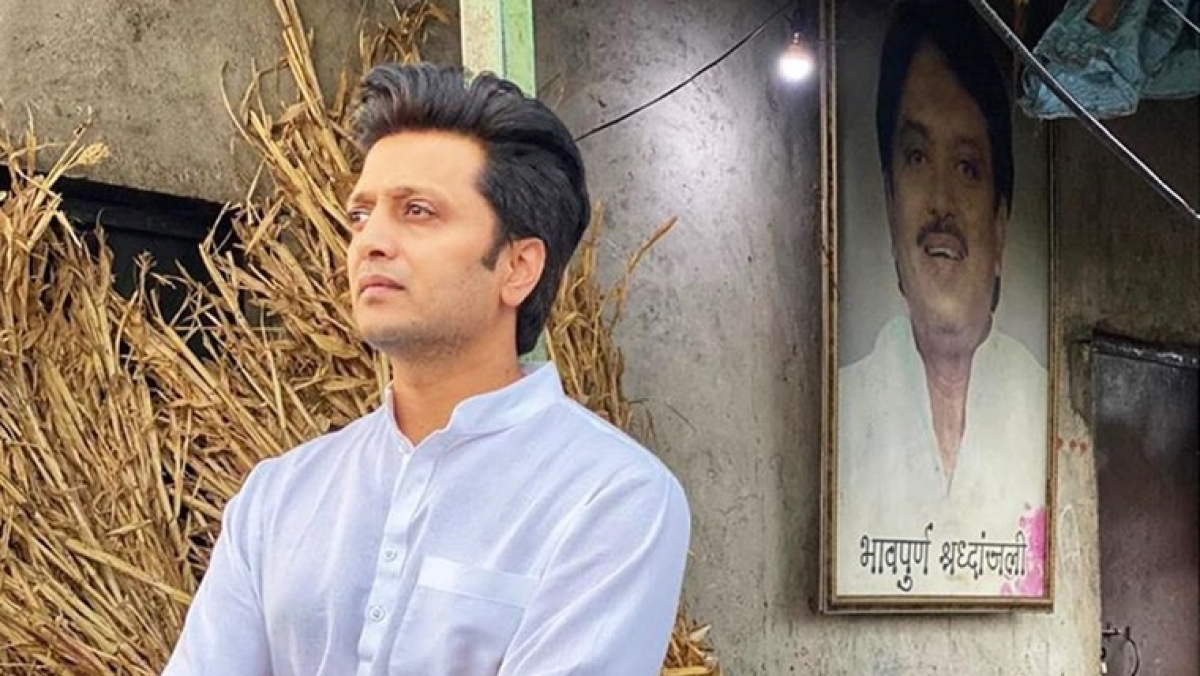 We did it Papa: Riteish Deshmukh celebrates Maha Election victory as brothers win from Latur