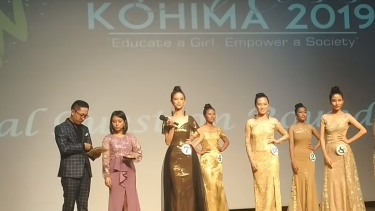 Focus on women, not cows: Miss Kohima's runner up has a scathing message for PM Modi