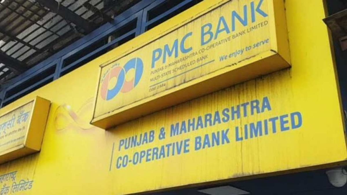PMC Bank scam: 300 bank accounts suspected to be used in routing money for HDIL, says Report