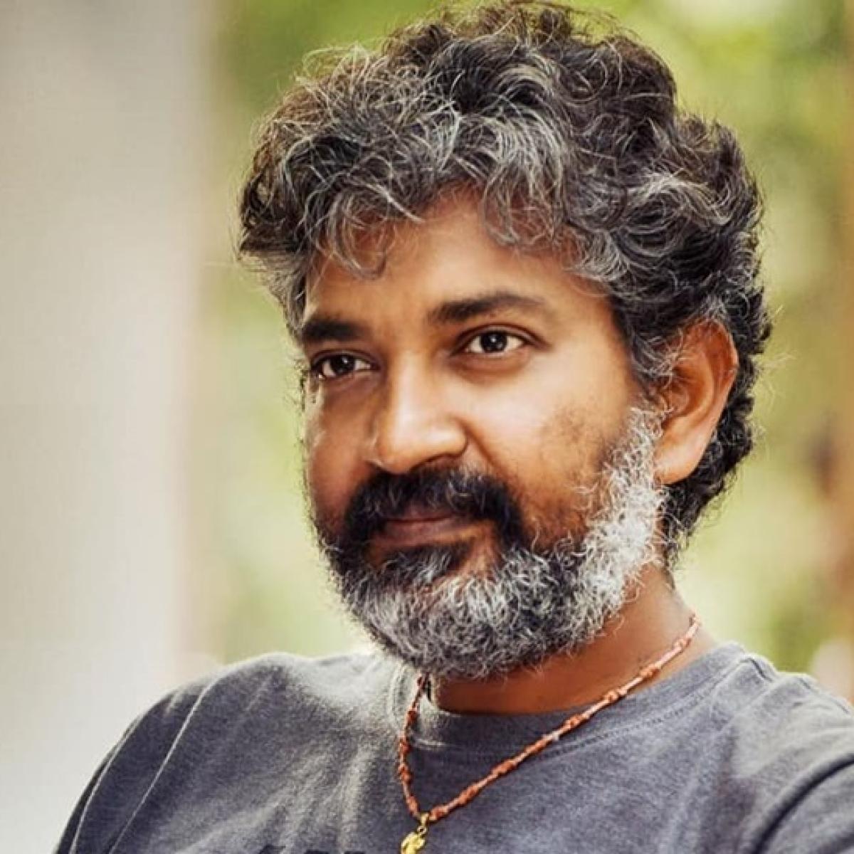 'RRR' row: 'Can Rajamouli make film casting Owaisi with vermilion, saffron kanduva', asks BJP MP Bandi Sanjay
