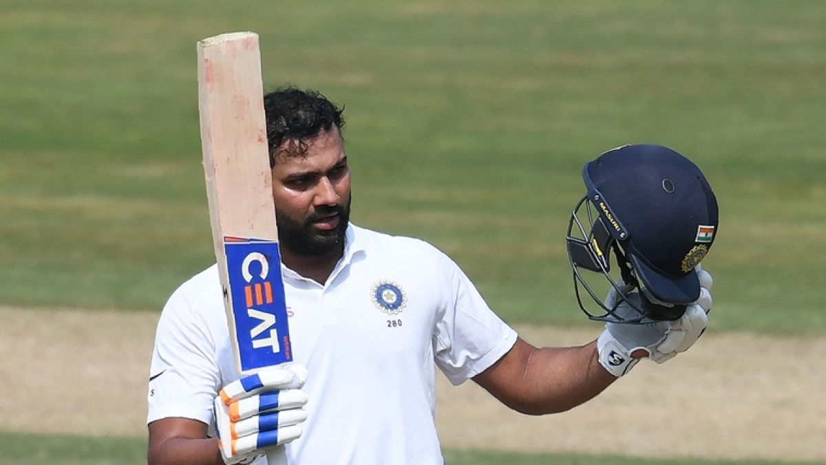 My job is to play in certain manner and I will try doing that: Rohit Sharma